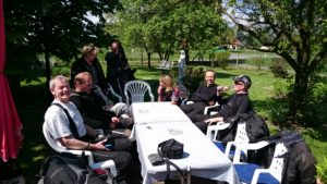 "Treffen ""Motorradfreunde am Ith"" @ Freibad Haddessen"